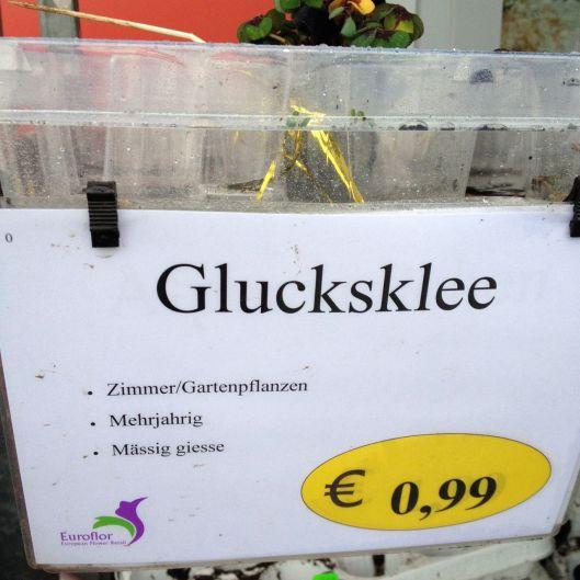 Viel Glucks